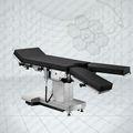 Acondicionado-brazo ortopédica eléctrica mesa de operaciones con rayos x compatible