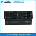 wifi para el receptor de tv vivobox s926 plus iks sks libre para américa del sur