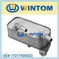 enfriador de aceite del motor 17217505823