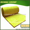 isolamento térmico de materiais de construção de lã de vidro de preços