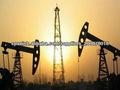formiato de sodio como relleno explotación petrolera