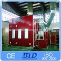 2014 generador diesel generador eléctrico muebles de cabina de pintura cabina de pintura
