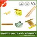 fabricación de alta precisión de cobre berilio de estampado
