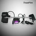 TrustFire D008 más nuevo diseño LED bicicleta luz 2000lm linterna con luz 3T6