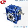 Transmissão de Energia Mecânica NRV030 Pequenas Redutores de velocidade para motores elétricos