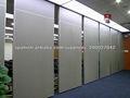 1050, 1060, 1100, hoja del aluminio 3003 para la pared de cortina