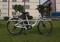 electric bike TDF01Z popular electric bicycle