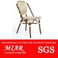silla de plástico para el restaurante 101291