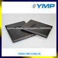Servicios de mecanizado cnc fresado de piezas de plástico ABS de calidad de precisión