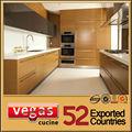 De alta calidad de la cocina mfc gabinete( venta al por mayor, proyecto)