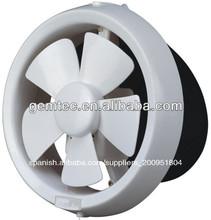 Oem 6 pulgadas de ventilación del ventilador/ventilador de ventana/de escape del ventilador