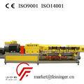 Doble línea de producción de extrusión de tornillo, doble husillo extrusora XPS, máquina de poliestireno extruido