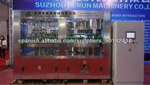 Bebida automático de red bull energía, máquina de fabricación de jugos de frutas