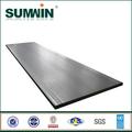 China Alibaba Foshan SUMWIN espelho polimento preço da sucata de aço inoxidável