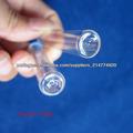 Tubo de quartzo novo processo para a lâmpada de aquecimento infravermelho