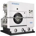 Máquina de Lavado en Seco con Hidrocarburos