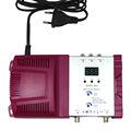 digital de banda completa de modulador de rf para la televisión por cable