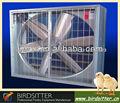 extractor de aire para el gallinero