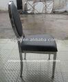 cromado cadeiras para cozinha