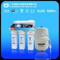 RO303A Filtro de água alcalina