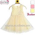 puffy niñas vestidos de niños para las niñas partido de una sola pieza 2014 vestido de niña vestido de verano
