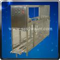 Mineral Equipos de embotellamiento de agua XG-100J (60B / H)