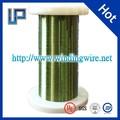 nivel de calor 180/200/220 de cobre esmaltado alambre de aluminio revestido utilizar para motor