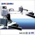Zhaozhan cncut- g cnc pórtico de cortadoras de plasma para la venta