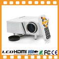 Proyector de bajo coste, hd ready led proyector home cinema