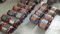 Durable en el uso de gran alcance industrial eléctrico motor de 380v 50hz/60hz precio de fábrica