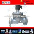 vapor de alta presión de la válvula de solenoide