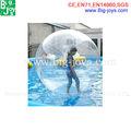 bola de la burbuja del agua pelota / bola del agua / inflable