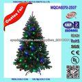 Árbol de Navidad iluminado Ouli Canton Fair Mostrar Best Selling Diseño Pre