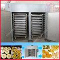 secador de la máquina / máquina secadora para papas fritas / pepino de mar secadora