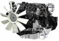 maquinaria de construcción motor diesel para la maquinaria pesada