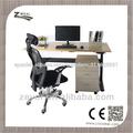 escritorio de la computadora