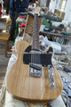 color de la naturaleza guitarra telecaster barato de madera maciza