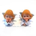 El bautismo de souvenirs, pensando angel, lovely baby angel, decoración para el hogar de ángel, t8887-b