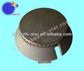 Quemadores de hierro para horno 5000W