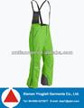 macacão de esqui para homens a partir de yingjieli