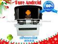Puro Android 4.2 CHEVROLET Cruze (2008-2011) coche DVD GPS con pantalla capacitiva Multi Touch, 1GHz de doble núcleo