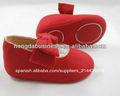 recién nacido zapatos de bebé