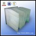 F5 weldering Pocket filtro de aire para el filtro de UTA (fabricante)