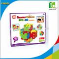 3d eva blocos, 3d puzzle brinquedos, eva diy blocos