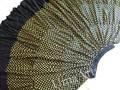 Algodão indiano saias impresso saia de algodão