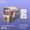 K10-Adam láser de alejandrita