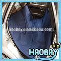 conveniente y cómodo para mascotas de asiento de coche protector