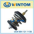 vw sharan peças interior termóstato 06H 121 113B