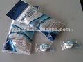 suministro de magia tejido comprimido comprimido tejido conveniente hotel tejidos faciales para el hotel