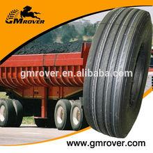 De alta calidad de los neumáticos de camión 295/80r22.5 de neumáticos